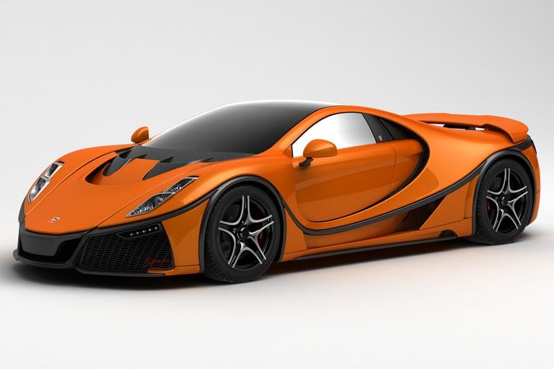 Precios de GTA Spano 8.3 V10 7V Aut.