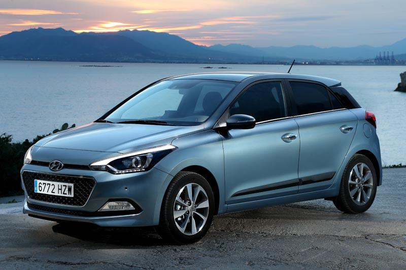 Precios de Hyundai i20 5p 1.0 T-GDi 100 Tecno LE 5p