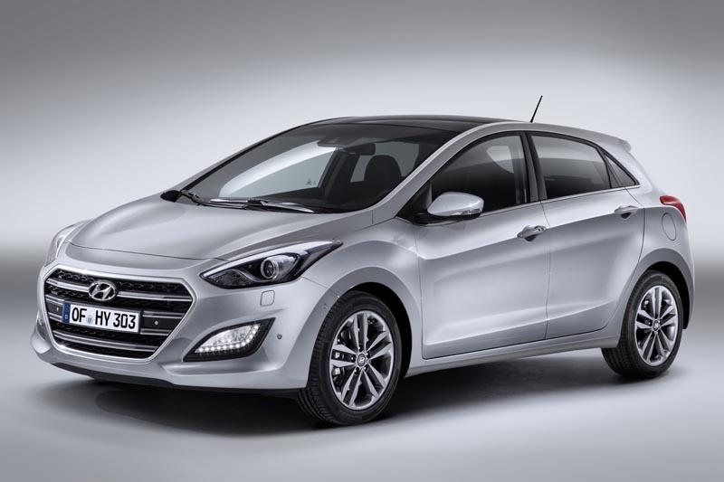 Precios de Hyundai i30