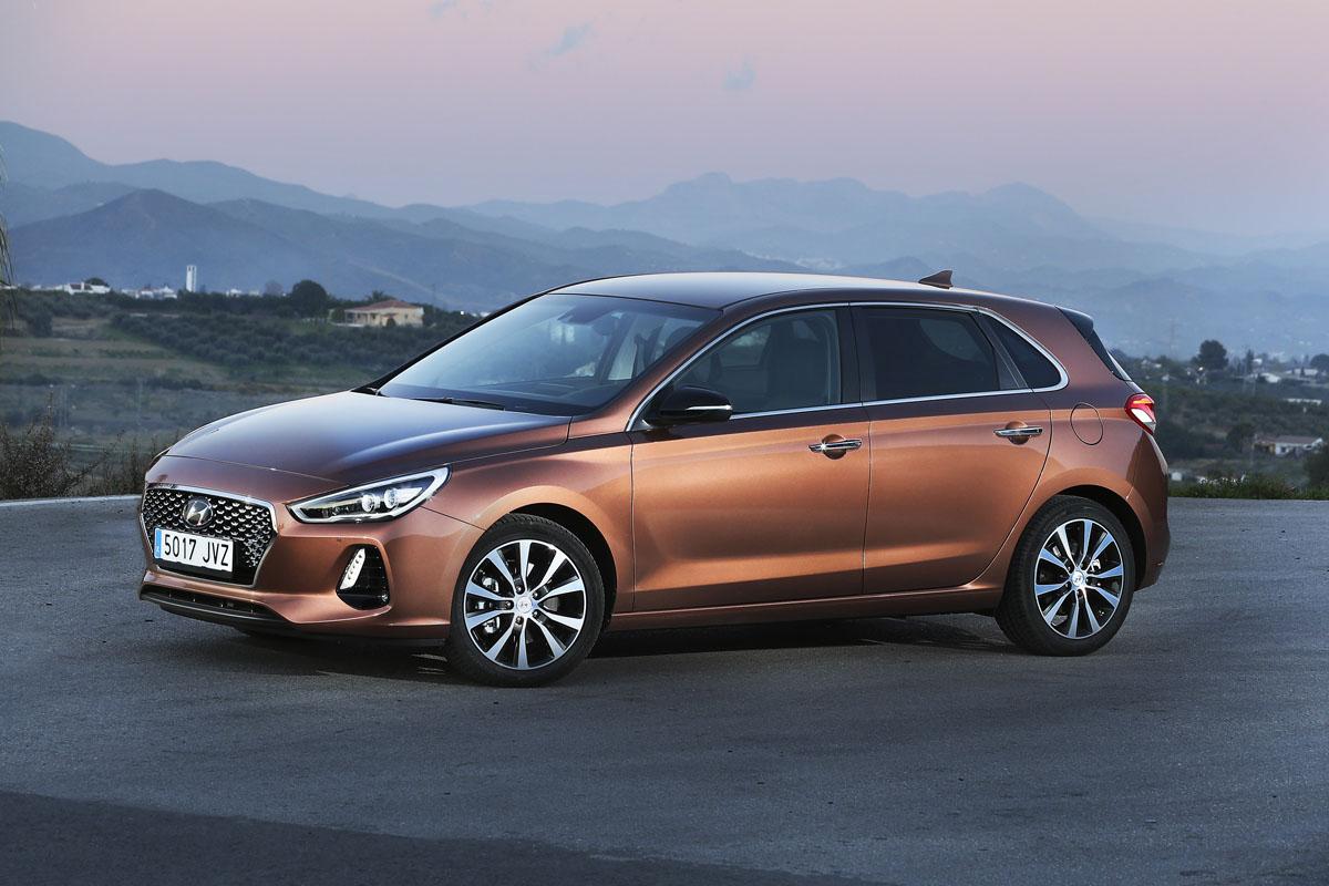 Precios de Hyundai i30 5p 1.4 T-GDi 140 Tecno 6V 5p
