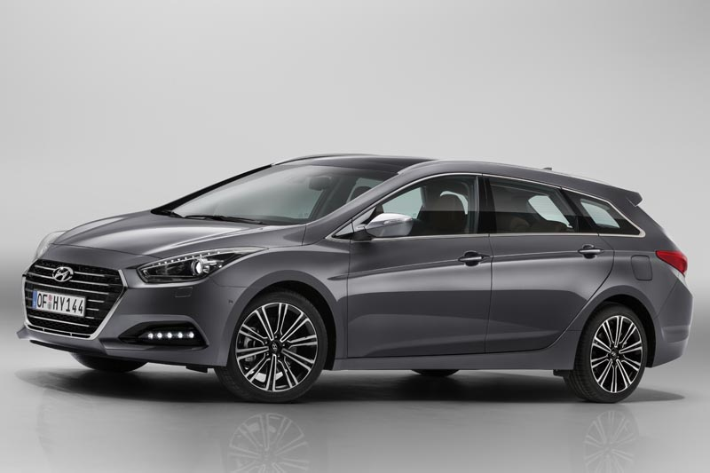 Precios de Hyundai i40 CW 1.7 CRDi 141 BlueDrive Tecno 6V CW
