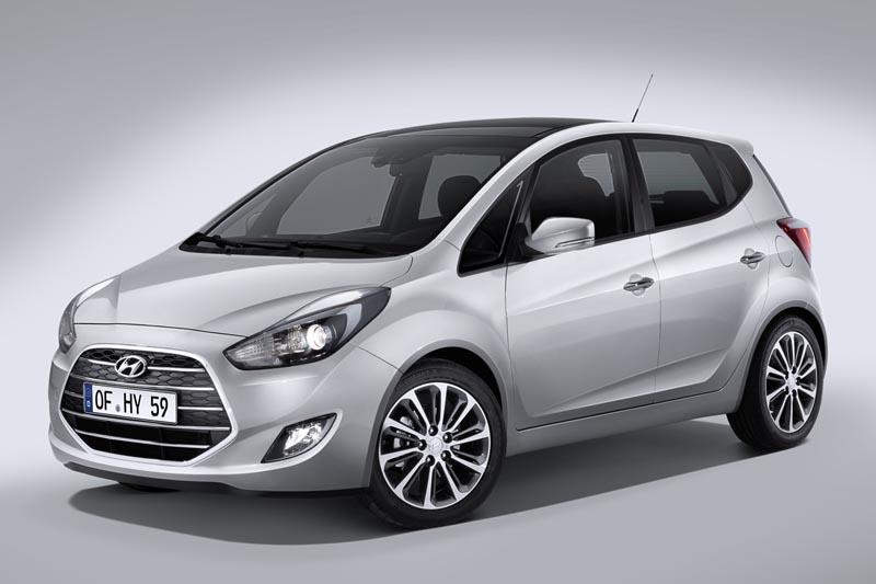Precios de Hyundai ix20 1.6 CRDi 115 Tecno Sky 6V