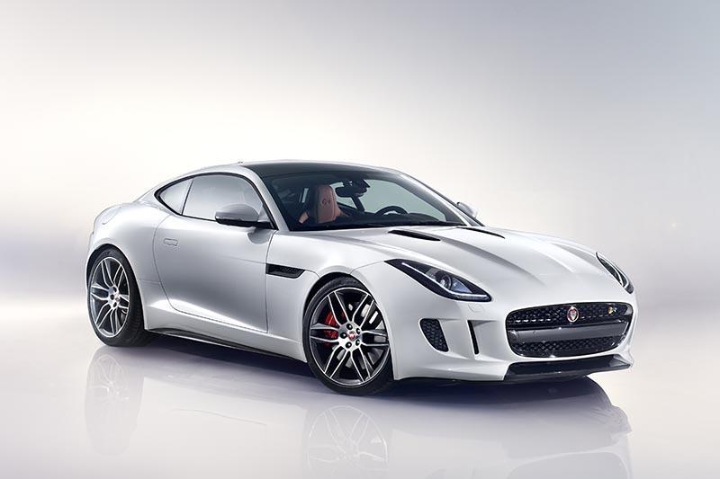 Precios de Jaguar F-Type Coupé