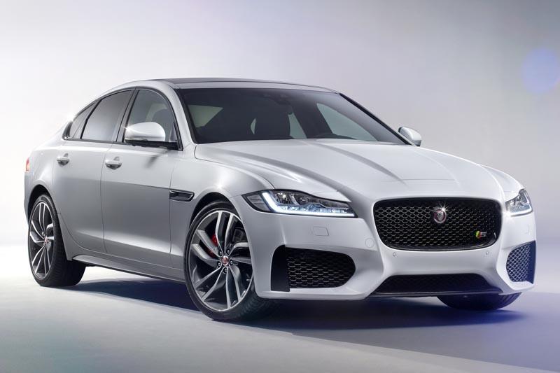 Precios de Jaguar XF Berlina