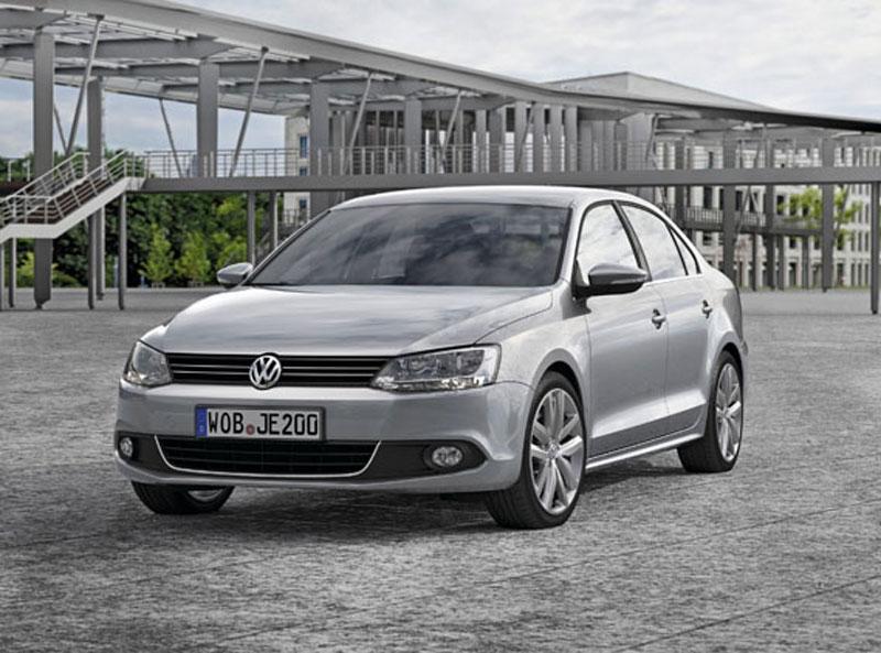 Precios de Volkswagen Jetta