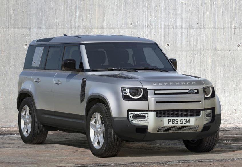 Precios de Land Rover Defender 110 110 2.0 SD4 200 AWD Aut. 8V 5p