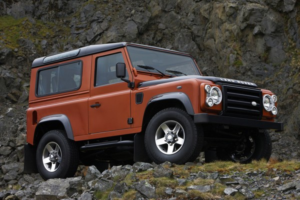 Precios de Land Rover Defender Corto 90 SW E