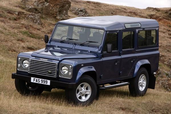 Precios de Land Rover Defender Largo 110 SW E 5p
