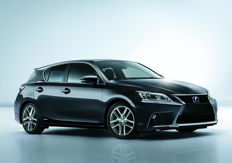 Precios de Lexus CT 200H 200h 1.8 Eco