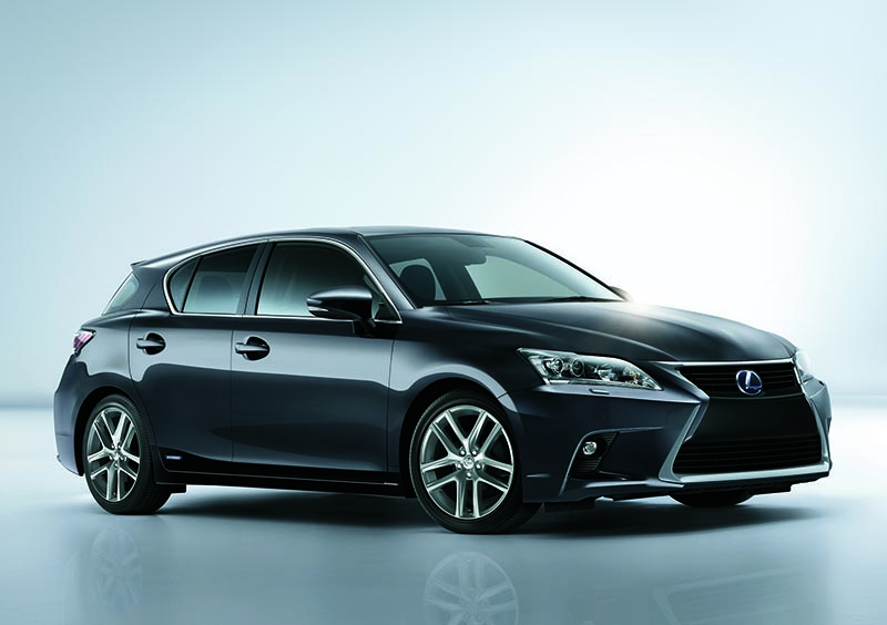 Precios de Lexus CT 200H 200h 1.8 Business