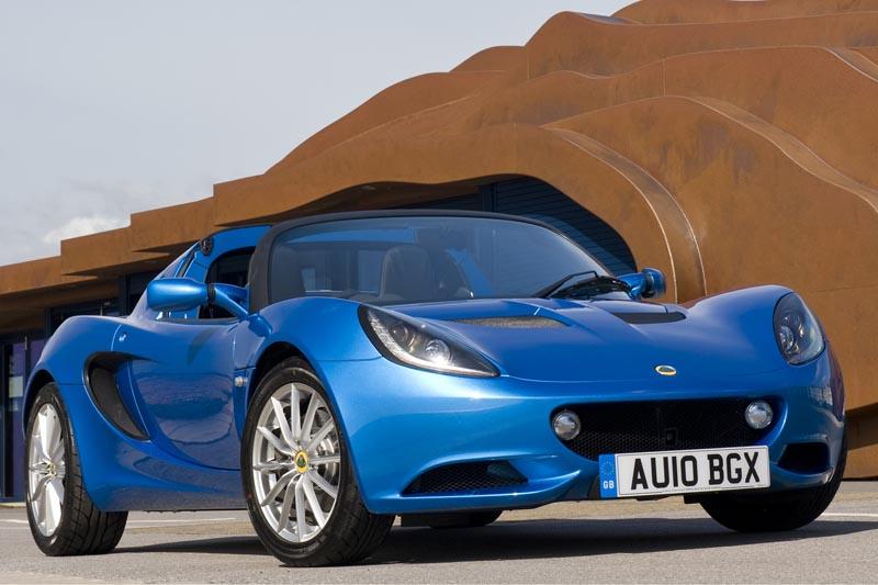 Precios de Lotus Elise Elise 1.6 Club Racer 6V