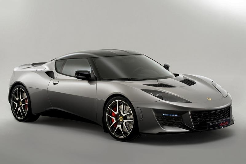 Precios de Lotus Evora 400 3.5 V6 2+2 6V