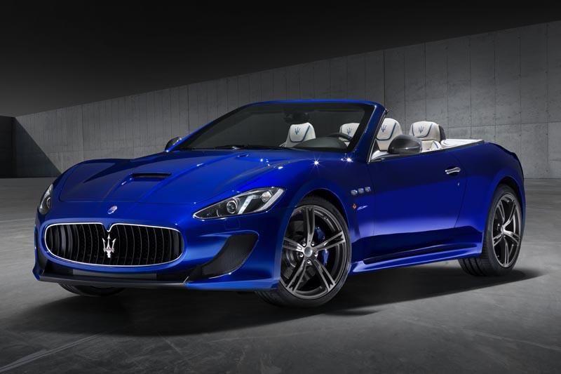 Precios de Maserati GranCabrio 4.7 V8 Sport 6V Aut. Cabrio