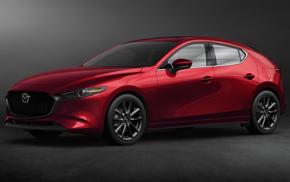 Precios de Mazda 3 5p 2019 2.0 SKYACTIV-G 122 Evolution 6V 5p