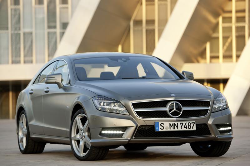 Precios de Mercedes-Benz CLS 63 AMG S 4MATIC Aut. 7V
