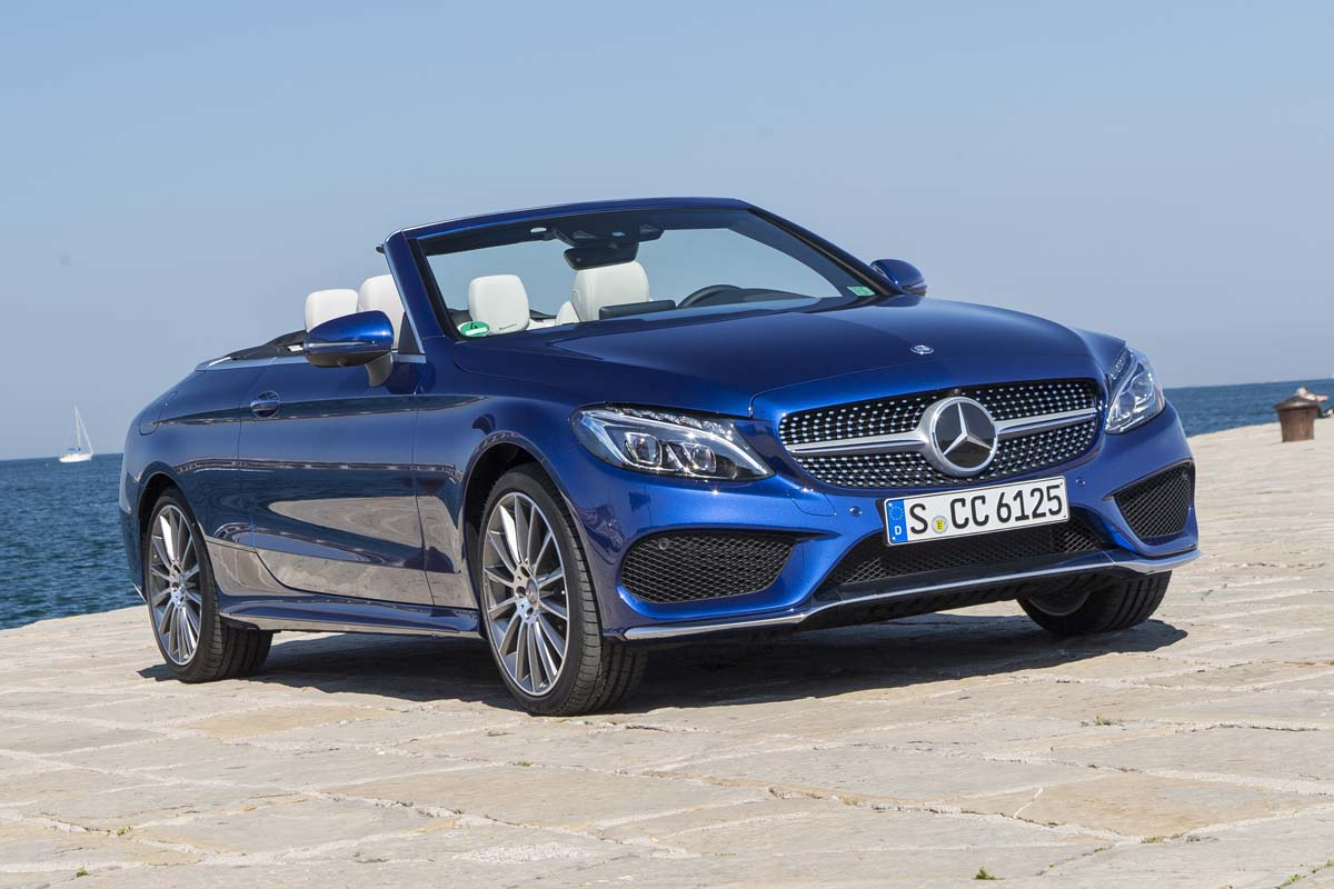 Precios de Mercedes-Benz Clase C