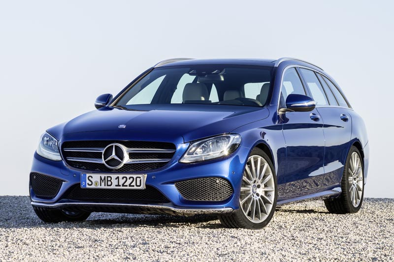 Precios de Mercedes-Benz Clase C Estate 63 AMG Estate Aut. 9V