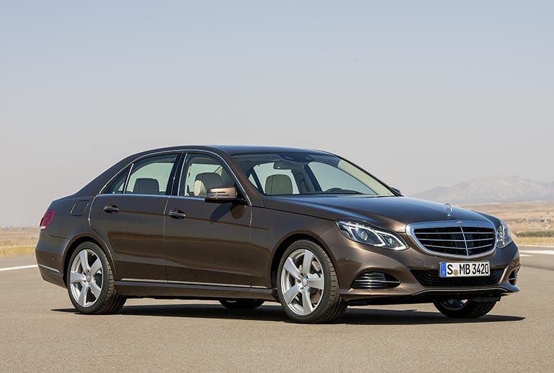 Precios de Mercedes-Benz Clase E Berlina E 63 AMG 7V Aut.