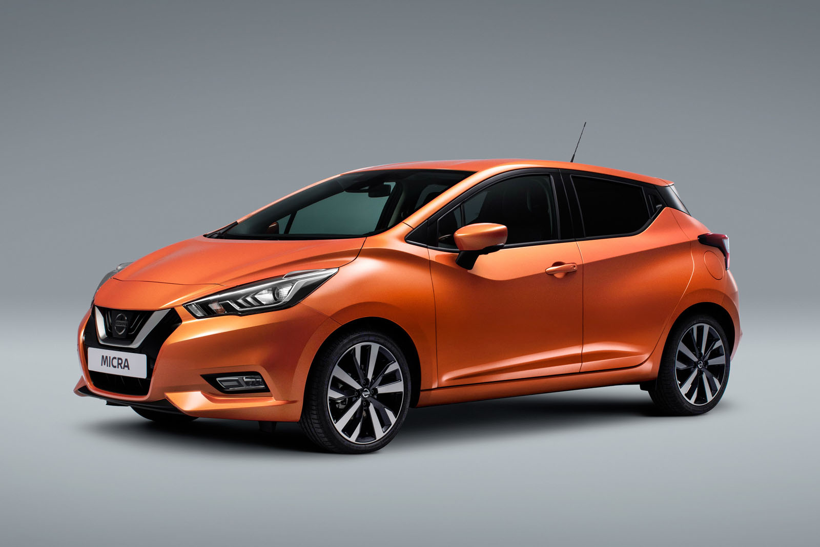 Precios de Nissan Micra