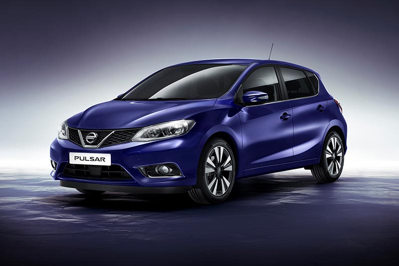 Precios de Nissan Pulsar