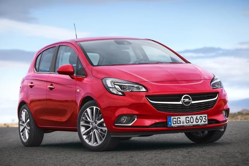 Precios de Opel Corsa 5p