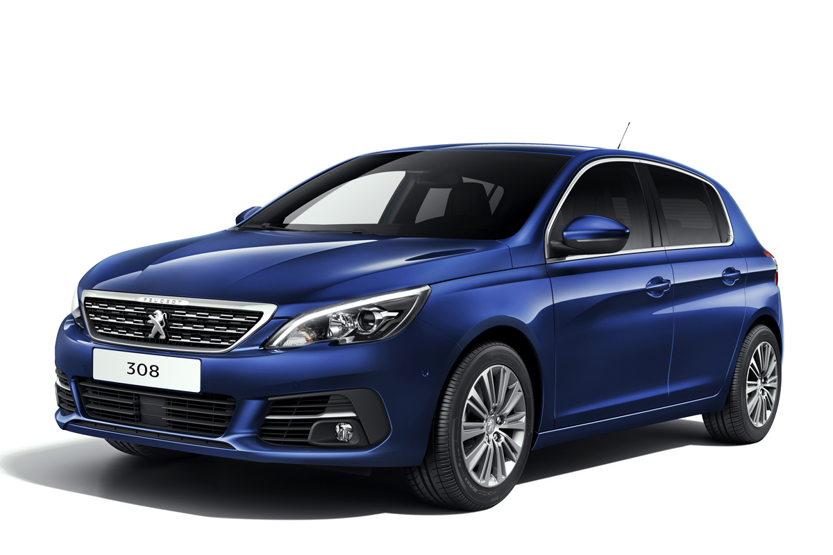 Precios de Peugeot 308 5p 1.2 PureTech 130 S&S GT Line Aut. 6V 5p
