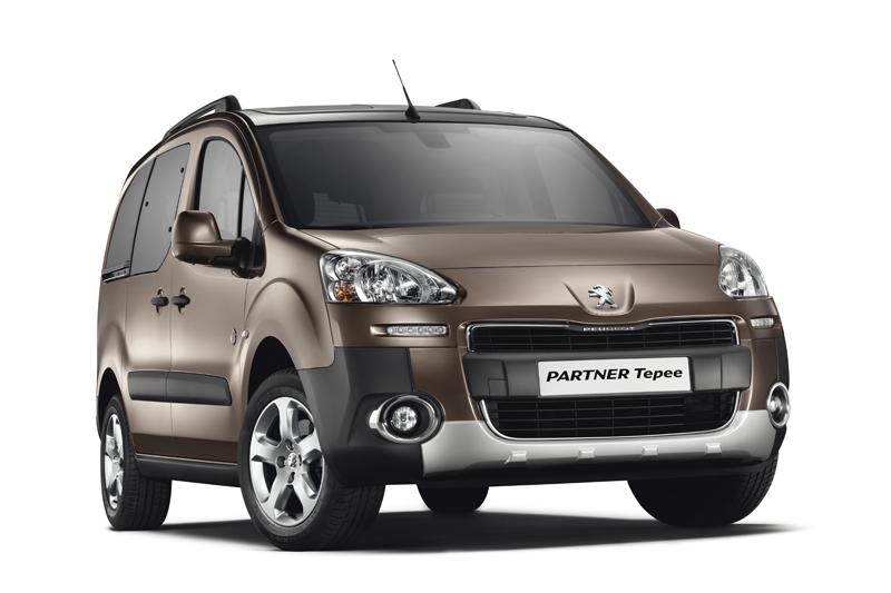 Precios de Peugeot Partner