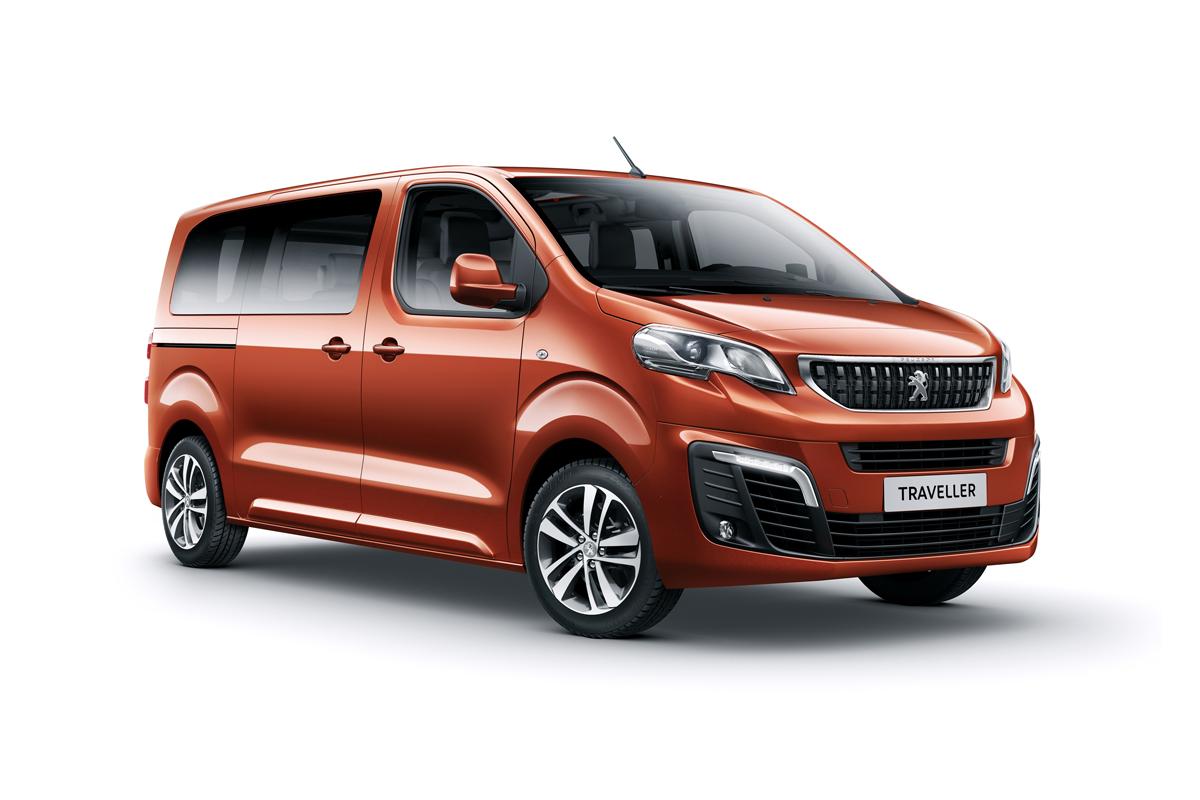 Precios de Peugeot Traveller 1.6 BlueHDi 115 S&S Compact Business 6V