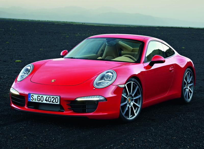 Precios de Porsche 911 Coupé GT3 Coupé Aut. 7V
