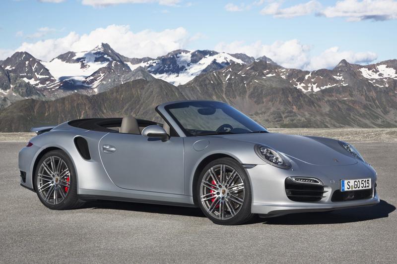 Precios de Porsche 911 Cabrio