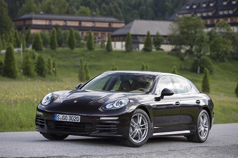 Precios de Porsche Panamera 3.0 4S 7V Aut.