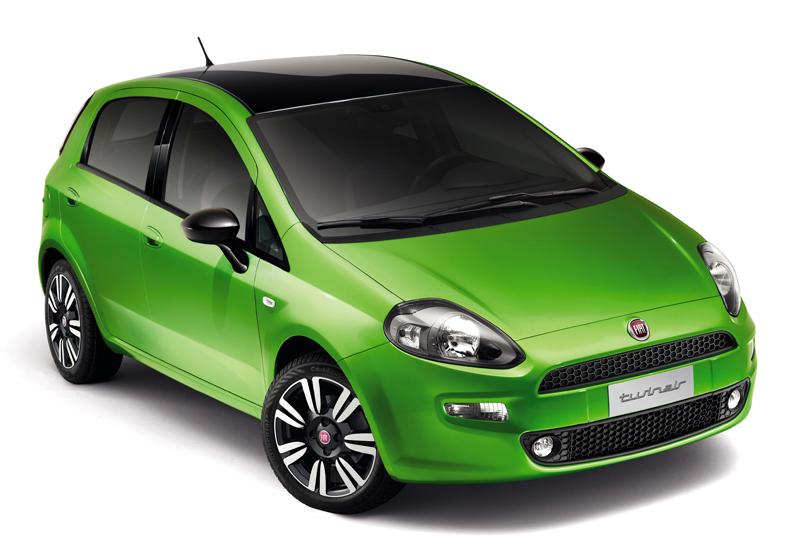 Precios de Fiat Punto 5p