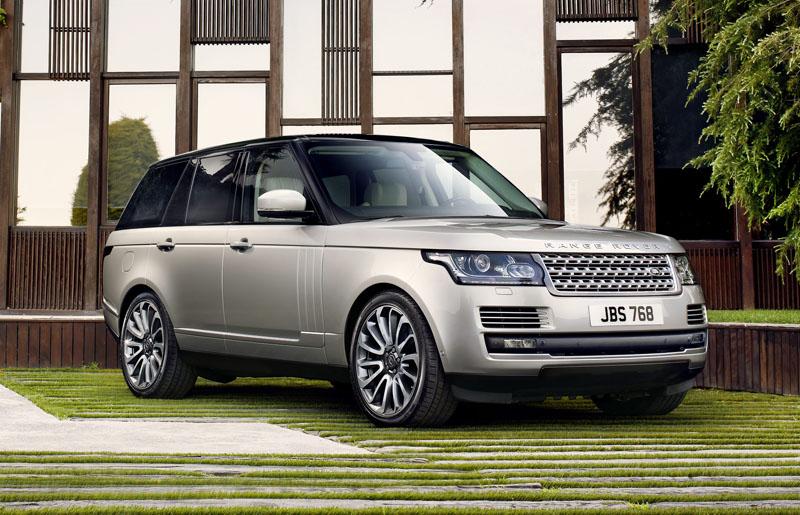 Precios de Land Rover Range Rover 4.4 SDV8 340 Autobiography Aut. 8V