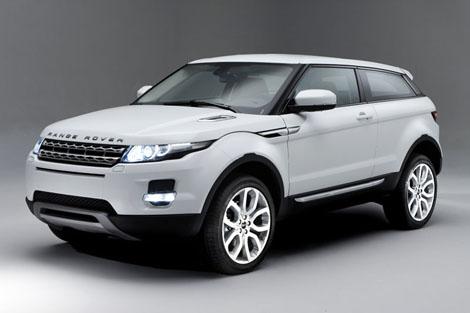Precios de Land Rover Range Rover Evoque Coupé