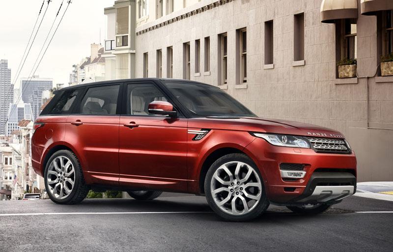 Precios de Land Rover Range Rover Sport