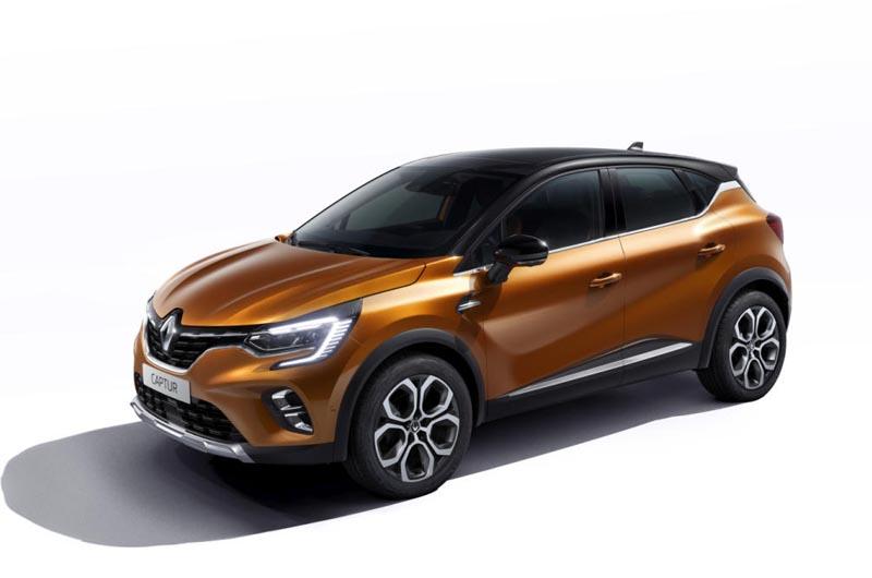 Precios de Renault Captur