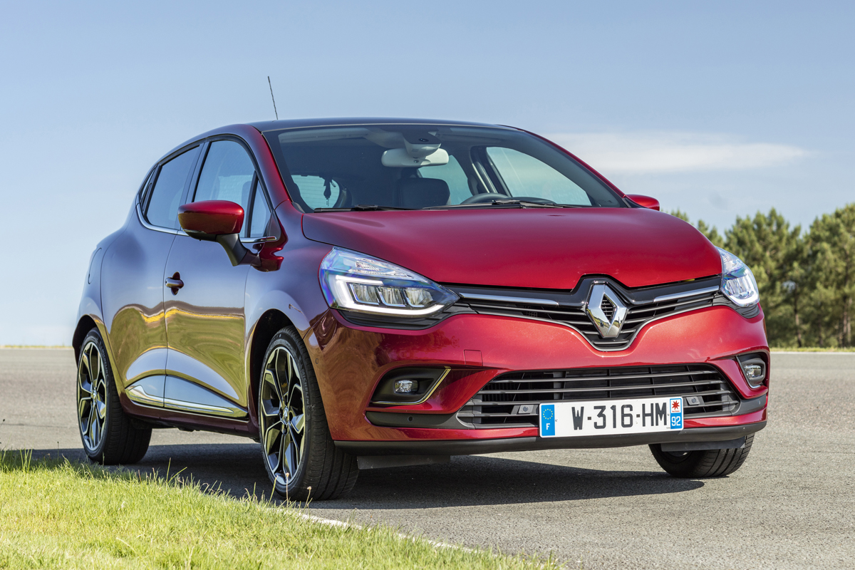 Precios de Renault Clio