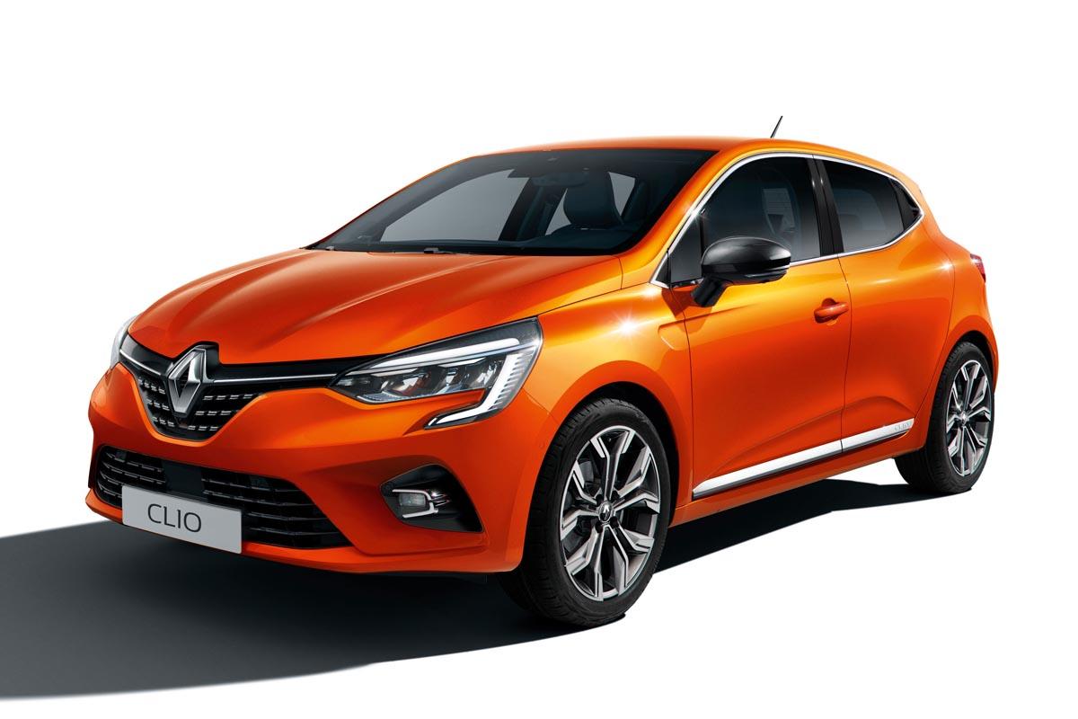 Precios de Renault  Clio 2019 1.0 TCe 100 Intens 5p