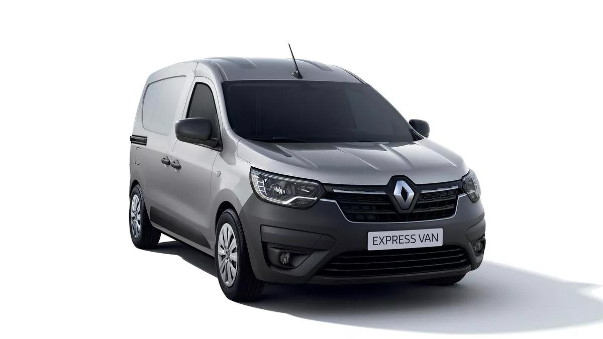 Precios de Renault Express