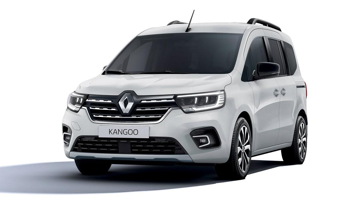 Precios de Renault Kangoo 2021