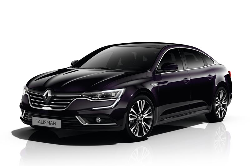precio de renault talisman berlina nuevos. Black Bedroom Furniture Sets. Home Design Ideas