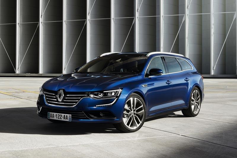 Precios de Renault Talisman