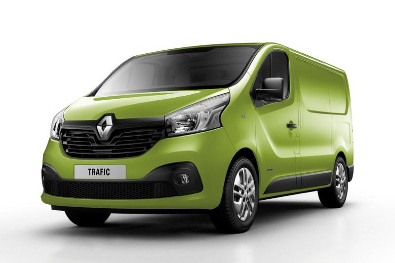 Precios de Renault Trafic