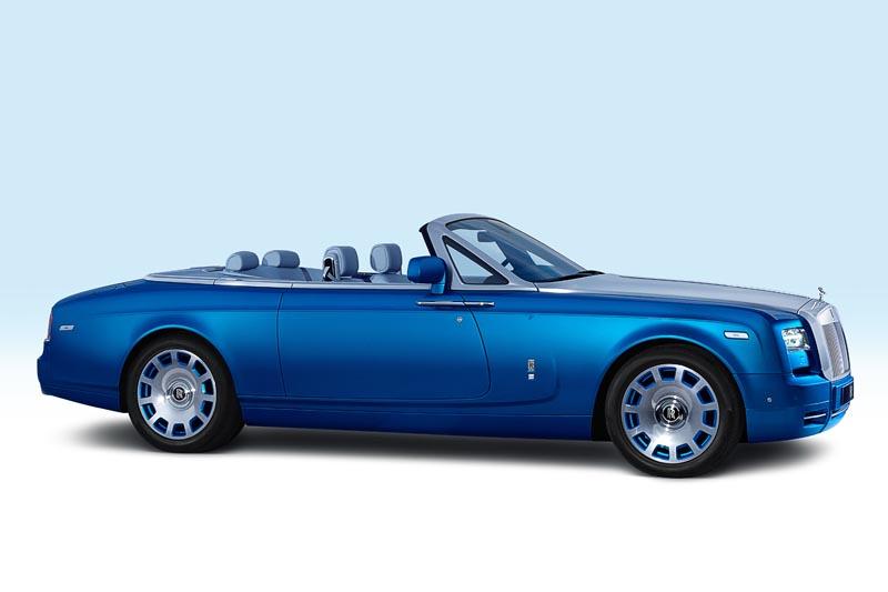 Precios de Rolls-Royce Phantom Drophead 6.7 V12 Aut. 6V Drophead