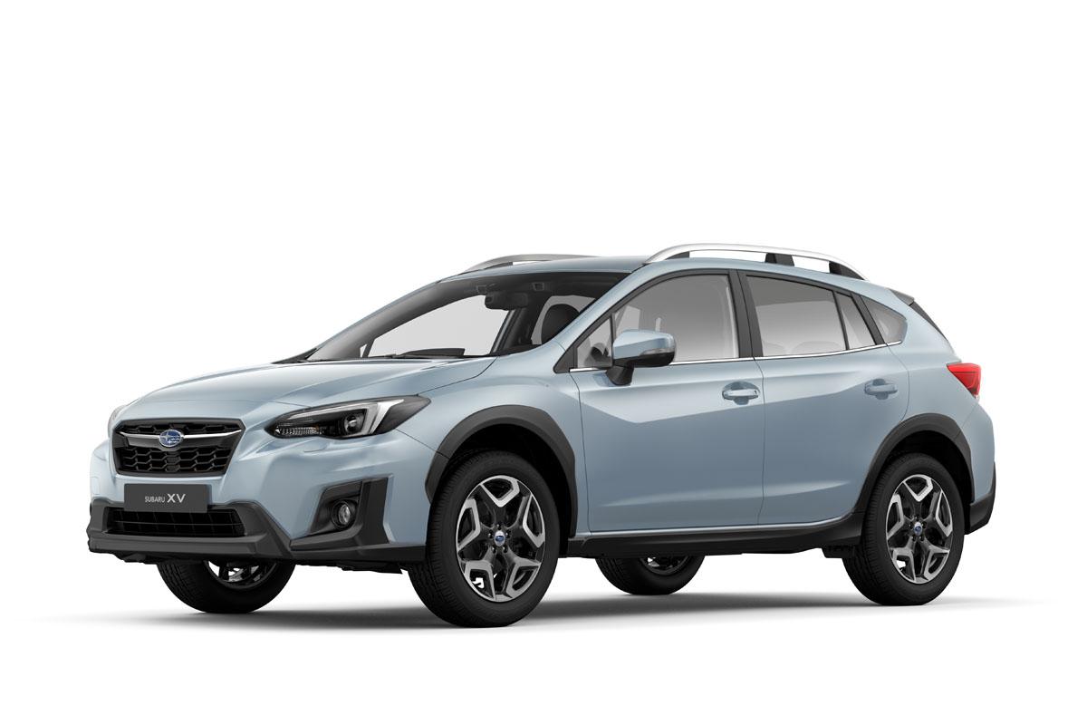 Precios de Subaru XV 2018 2.0i Sport Plus Aut.