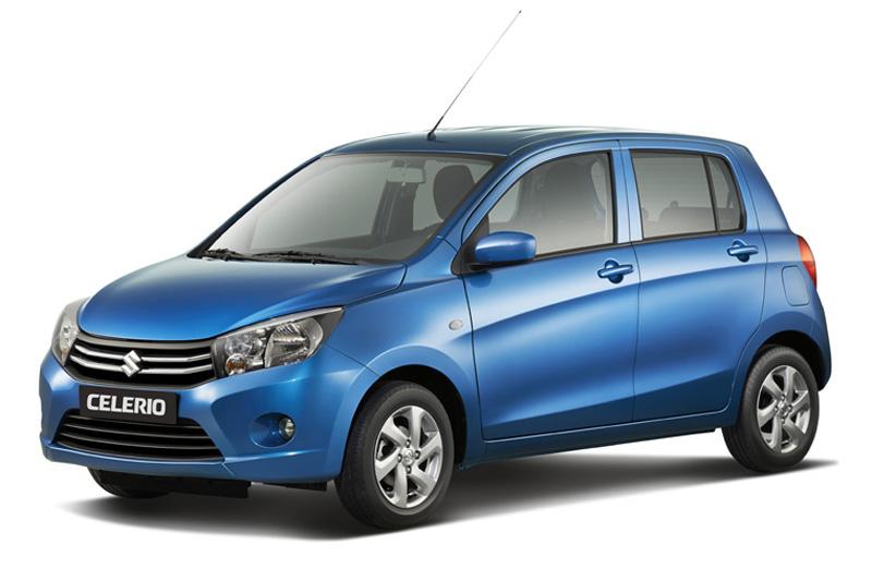Precios de Suzuki CELERIO 1.0 GLX
