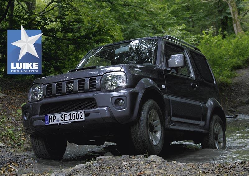 Precios de Suzuki Jimny 1.3 JX