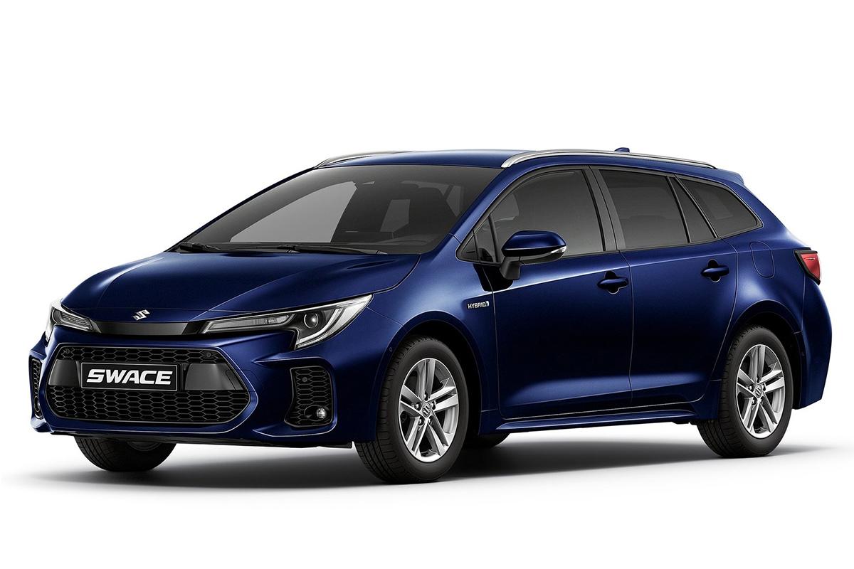 Precios de Suzuki Swace 1.8 Hybrid GLX Aut.