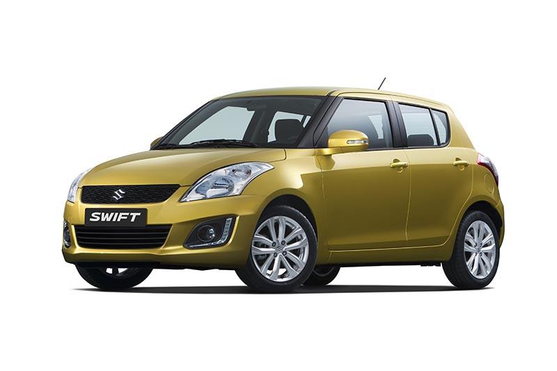 Precios de Suzuki Swift