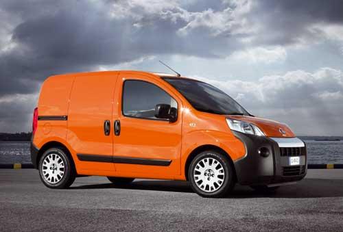 Precios de Fiat Fiorino Cargo Base N1 1.4 8v 75